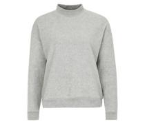 Sweatshirt 'Wea' grau