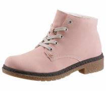 Winterboots rosa