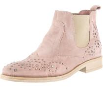 Est Chelsea Boots rosa