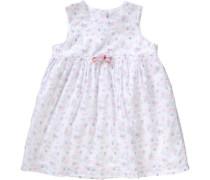 Baby Kleid mischfarben / weiß