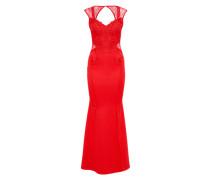 Abendkleid 'WS Red' rot