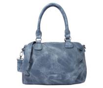 Handtasche 'Gitte' blue denim