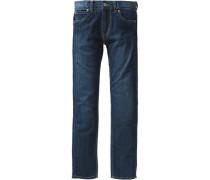Jeans 511 Slim fit blau