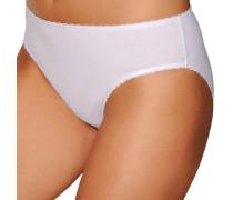 Pants (4 Stück) weiß
