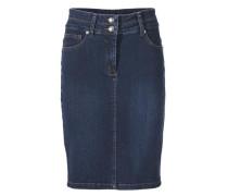 Bodyform-Jeansrock mit Bauch-weg-Funktion