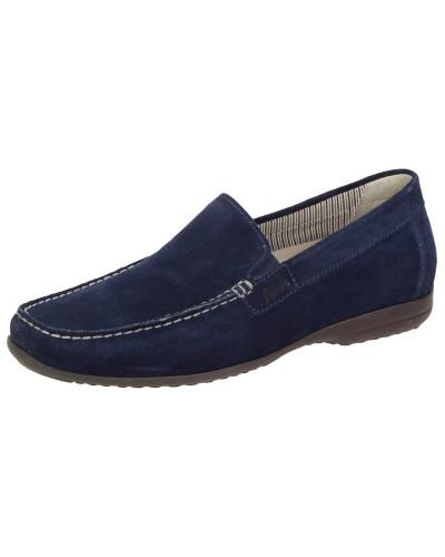 Slipper 'Giumelo-700' blau