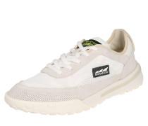 Sneaker 'Kagann' weiß / beige