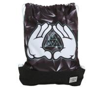 Gymbag 'Infinity' schwarz