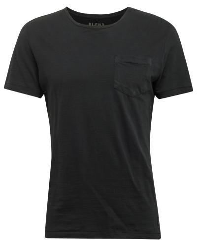 Shirt 'tee' schwarz