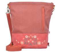 'Smart Smörre Bag' Umhängetasche 28 cm pastellrot