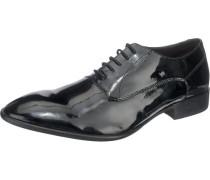 'Holmes' Business Schuhe schwarz