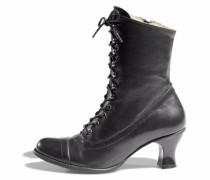 Stiefel 4490 schwarz