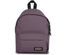 'Authentic Collection Orbit 17' Rucksack 335 cm lila / schwarz