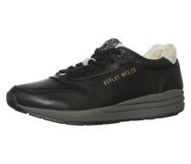 Sneaker Low 'Happen' schwarz