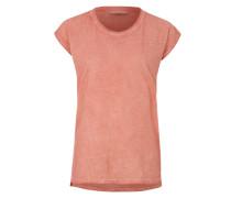 T-Shirt 'Lizetta' pink