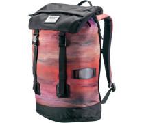 'Womens Tinder Pack' Daypack Rucksack apricot / eosin / schwarz