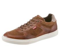 Sneaker »Perris Oxford« braun