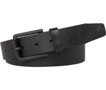 Gürtel »TH Roller Buckle Belt 3.5« schwarz