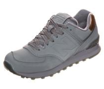 Sneaker 'wl574-Mta-B' grau