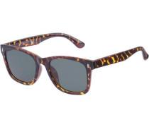Sonnenbrille 'b3153/04' braun