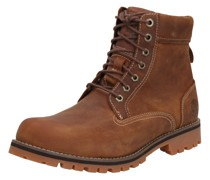 Stiefel 'Rugged WP II 6in PT Bt'
