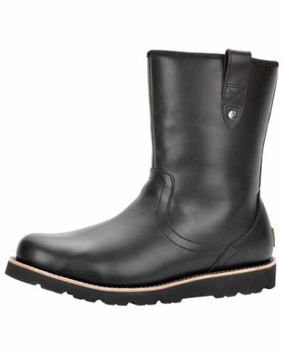 Winterboots »Stoneman TL« schwarz