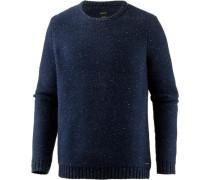 Seasons Crew Sweatshirt ultramarinblau