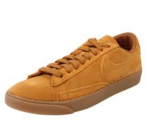 Sneaker 'Blazer Low' senf