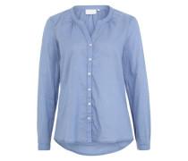 Tunika-Bluse 'Lulo' blau