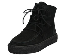 Stiefel schwarz