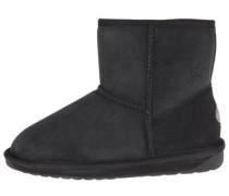 Boots 'stinger Mini' schwarz
