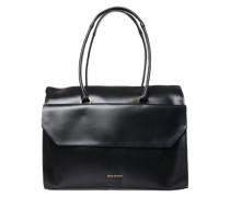 Handtasche 'Empress Day' schwarz