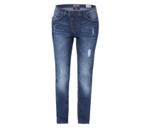 Jeans 'Lynn Authentic Blue' blau