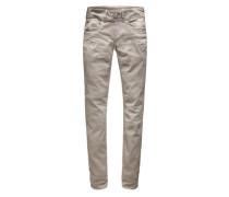 Skinny Jeans 'Lynn' grau