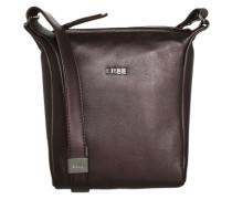 Handtasche 'Nola 1' bordeaux
