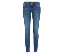 'Indiana' Jeans blue denim