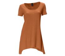 Longshirt orange