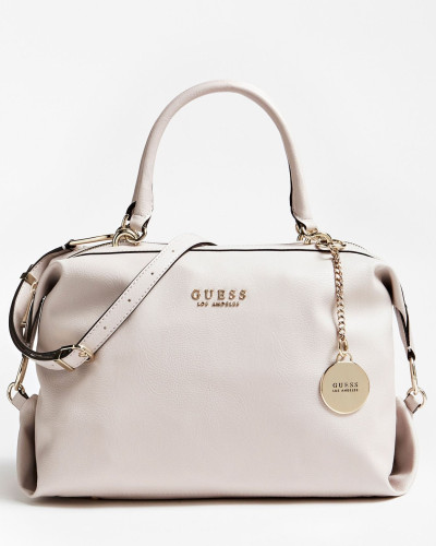 Handtasche 'Cary' creme
