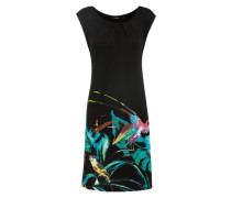 Kleid 'calypso' schwarz