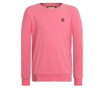 Male Sweatshirt 'Asgardian IV' pink