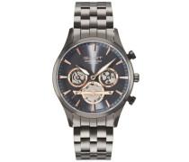 Chronograph »Ridgefield Gt005005« grau