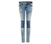 'Onlcoral' Jeans blau