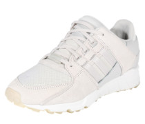 Sneaker Low 'Eqt support' hellgrau