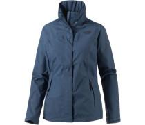 Regenjacke Sangro Jacket blau