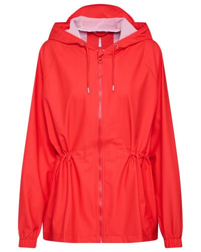Regenjacke 'W Jacket' rot