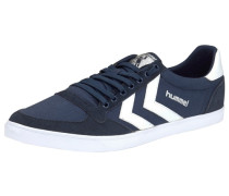 Slimmer Stadil Low Sneakers navy / weiß