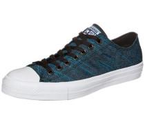 Chuck Taylor All Star II OX Sneaker blau