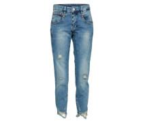 Jeans 'Shyra' blue denim