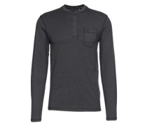 Shirt 'LM Jacks Base Henley LS Top'