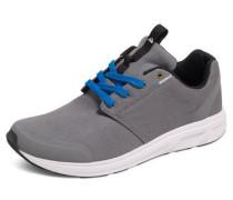 Schuhe 'Voyage' grau